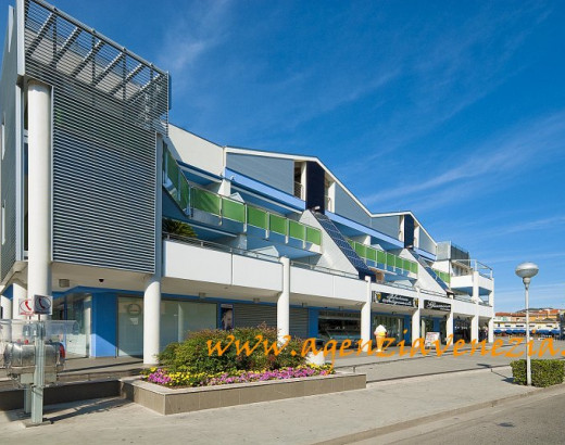 Condominio Eco Palace - trilocale con attico solarium - Wohnung