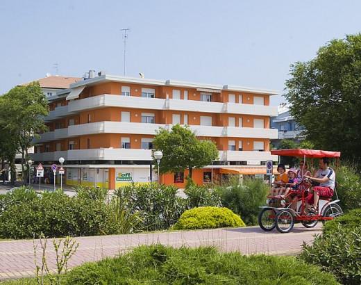 Condominio Anna Appartamento trilocale Meravigliosa vista mare - Apartment
