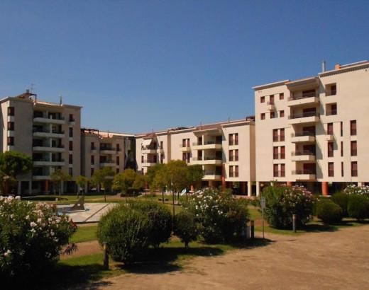 Residenza Porta del Mar - Apartment