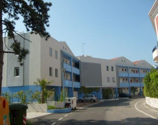 Condominio Eco Palace - trilocale con attico solarium - Apartment