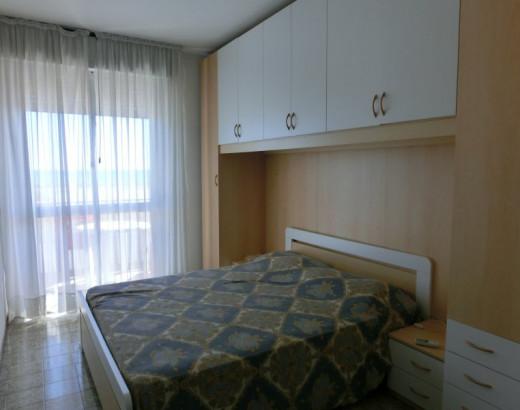 Condominio Anna Appartamento trilocale Meravigliosa vista mare - Wohnung