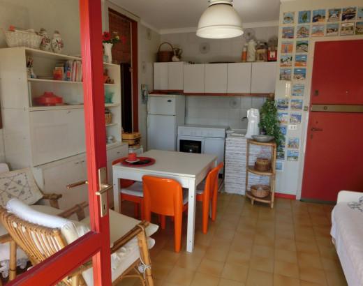 Quadrilocale Condominio Tre C - Apartment