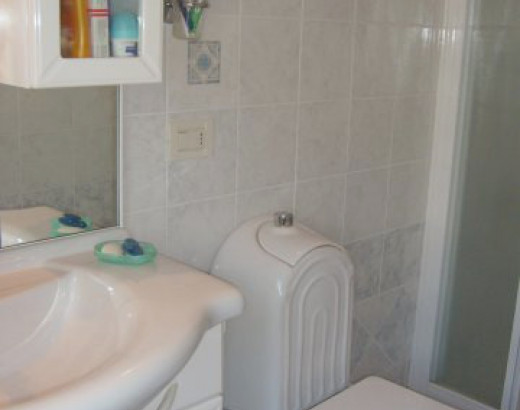 Condominio Vania quadrilocale con 2 bagni - Apartment