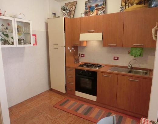 Condominio Ausonia al Mare - Apartment