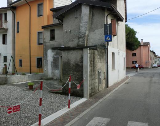 Casa Precenicco - building