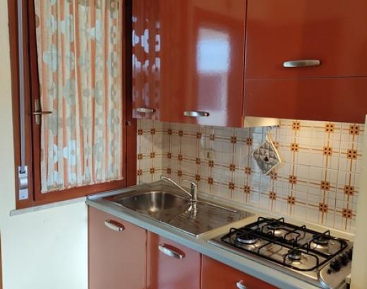 Monolocale zona Terme - Apartment