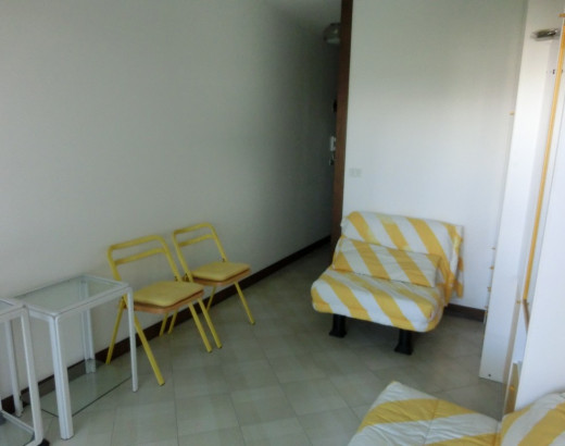 Complesso Solarium - Apartment