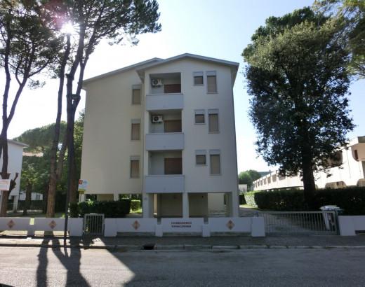 Condominio Trincarino - Wohnung