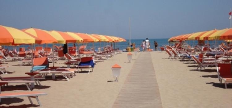 Bibione Beachservice on line